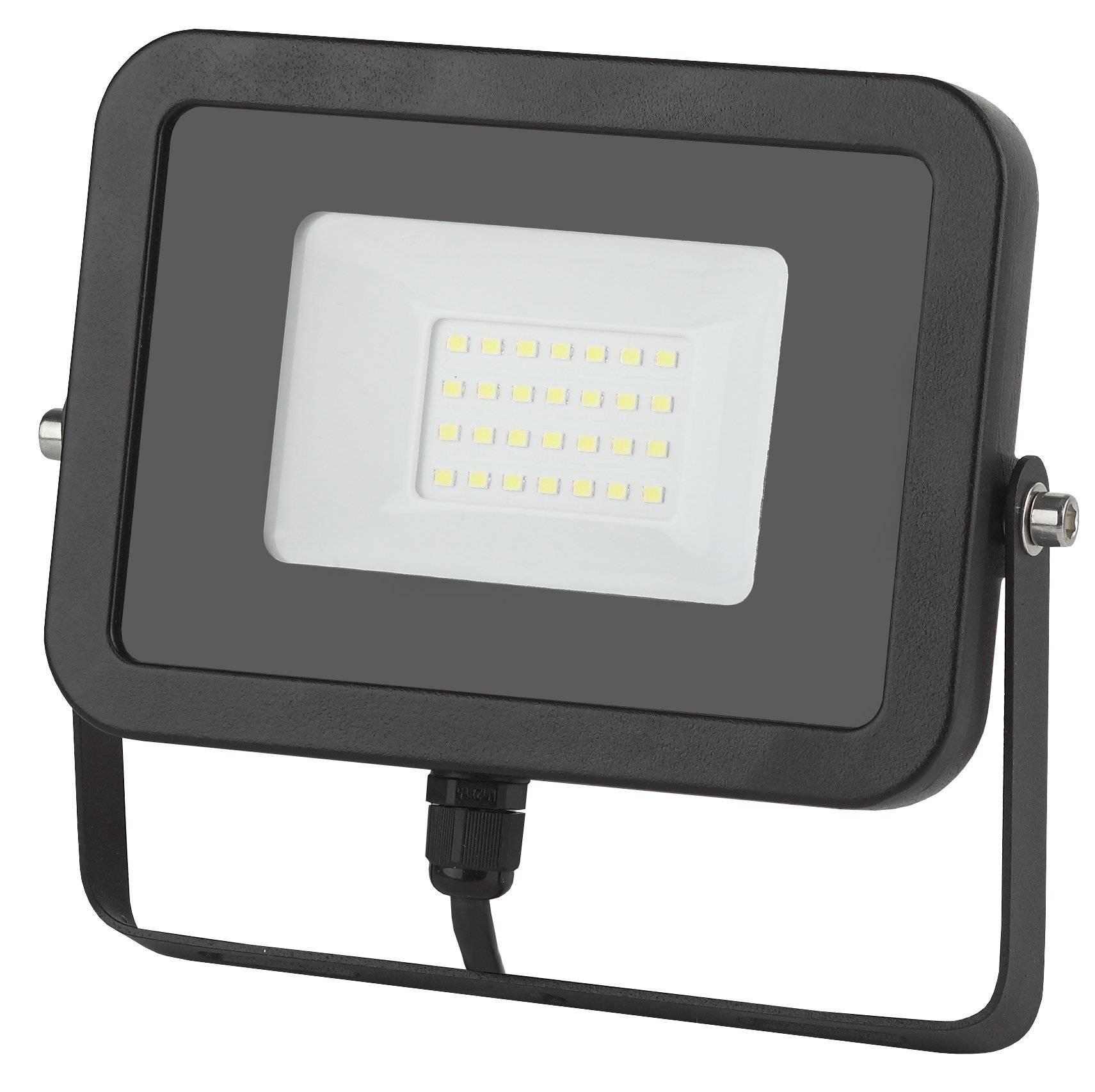 Proiector slim cu LED, 30 W, ECO LED, Gri Ieftin OEM, Vezi Pret | shopU